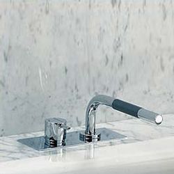 BK9 - One-handle mixer | Bath taps | VOLA