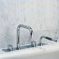 BK10 - One-handle mixer | Bath taps | VOLA