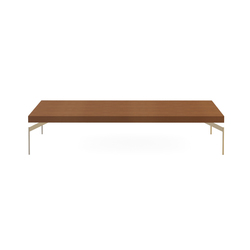 To Coffee Rectangle Coffee Table | Tables basses | Nurus