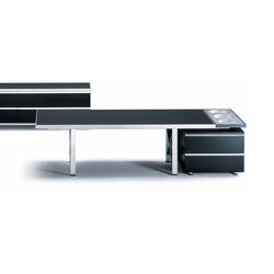 I|X Table High-Tech Theme | Executive desks | Nurus