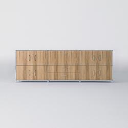 Sideboard | Archivadores | Artmodul