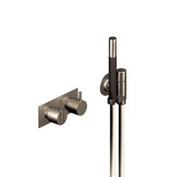 2402-071 - One-handle mixer | Bath taps | VOLA
