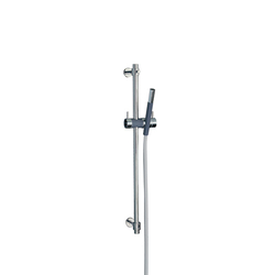 T34 - Shower rail | Shower taps / mixers | VOLA