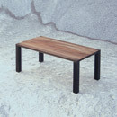 nodo | Dining tables | nut + grat