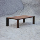 nodo coffee table | Mesas de centro | nut + grat