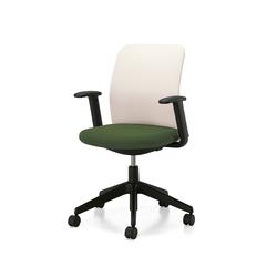 Agata / D | Task chairs | Kokuyo