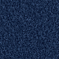 Poodle 1468 Dark Blue | Formatteppiche | OBJECT CARPET