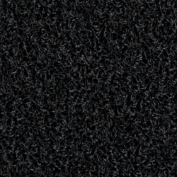 Poodle 1470 Black | Formatteppiche | OBJECT CARPET