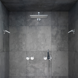 Combi-5 - Thermostatic mixer | Shower taps / mixers | VOLA