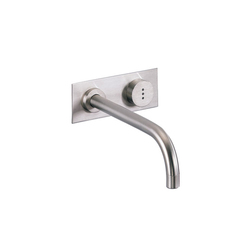 4022 - Basin tap | Wash basin taps | VOLA