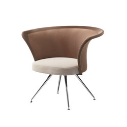 Shells | 945 | Lounge chairs | Tonon