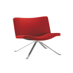 Wave | 901 | Lounge chairs | Tonon