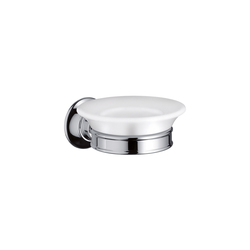 AXOR Montreux Soap Dish | Soap holders / dishes | AXOR