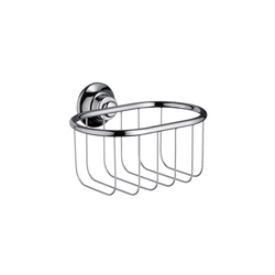 AXOR Montreux Soap Basket | Soap holders / dishes | AXOR