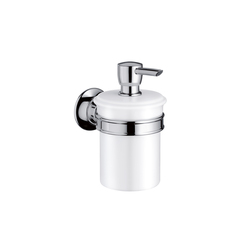 AXOR Montreux Liquid Soap Dispenser | Soap dispensers | AXOR