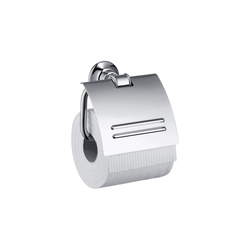 AXOR Montreux Roll Holder | Distributeurs de papier toilette | AXOR