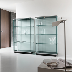 Broadway Vetrina | Display cabinets | Tonelli