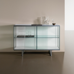 Broadway high | Display cabinets | Tonelli