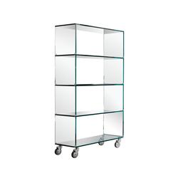 Libreria | Shelving systems | Tonelli