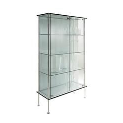Shine | Display cabinets | Tonelli