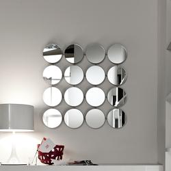 Bungalow round | Mirrors | Tonelli