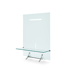 Curtain Wall TV | AV stands | Tonelli