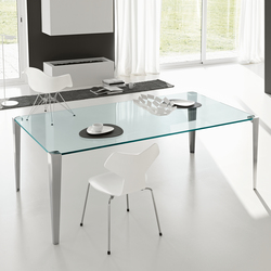 Stratos mono | Dining tables | Tonelli