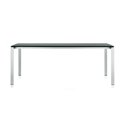 P1 - S | Canteen tables | B+W