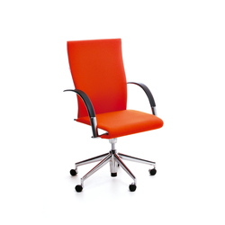 Ahrend 350 office chair | Sillas | Ahrend