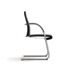 Ahrend 350 visitor chair | Chairs | Ahrend