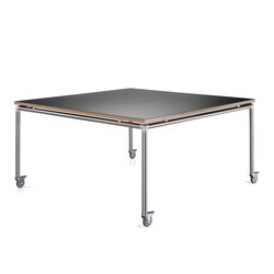 Move-it | Tables de conférence | Ahrend