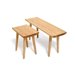 Rusthallaren 30-31 | Upholstered benches | NC Möbler