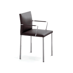 MISURA Chair | Visitors chairs / Side chairs | Girsberger