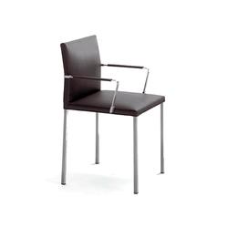 MISURA Chair | Sedie visitatori | Girsberger