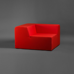 do_line Chair | Modular seating elements | Designheiten