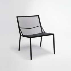 Blackbird [Prototyp] | Gartenstühle | Terhi Tuominen