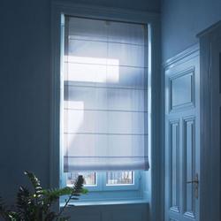 Sistema Raff Silent Gliss 2020 | Roman/austrian/festoon blinds | Silent Gliss