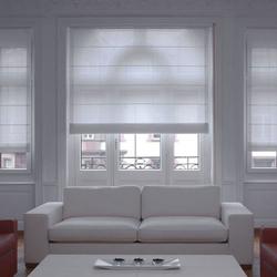 Sistema Raff Silent Gliss 2120 | Roman/austrian/festoon blinds | Silent Gliss