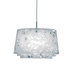 Collage Pendant 450 | General lighting | Louis Poulsen