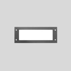 Appliques encastrés 2034/2042/... | Éclairage général | BEGA