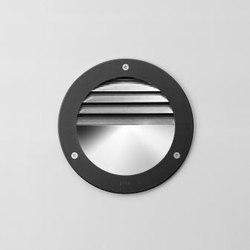 Recessed wall luminaires 2184/2193/2194 | Illuminazione generale | BEGA