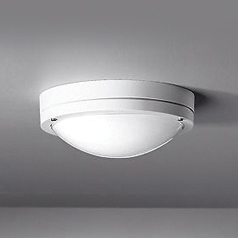 Wall / ceiling luminaire 2501/2502/...   Iluminación general   BEGA