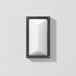 Wall / ceiling luminaire 2601/2603/...   Iluminación general   BEGA