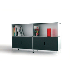 Sideboard, high 529 [System Furniture T71] | Sideboards | Patrick Lindon