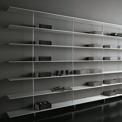 Zumm | Shelving systems | Sellex