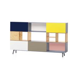 Kast | Shelves | Vitra