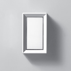 Wall / ceiling luminaire 2733/2734/... | General lighting | BEGA