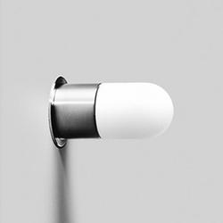Wall/ceiling and pillar luminaire 3101/3102/... | General lighting | BEGA