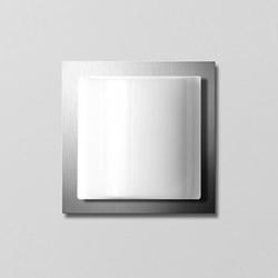 Wall luminaire 3435/3436/...   Iluminación general   BEGA