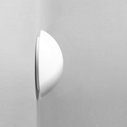 Wall / ceiling luminaire 5510/5511/... | General lighting | BEGA